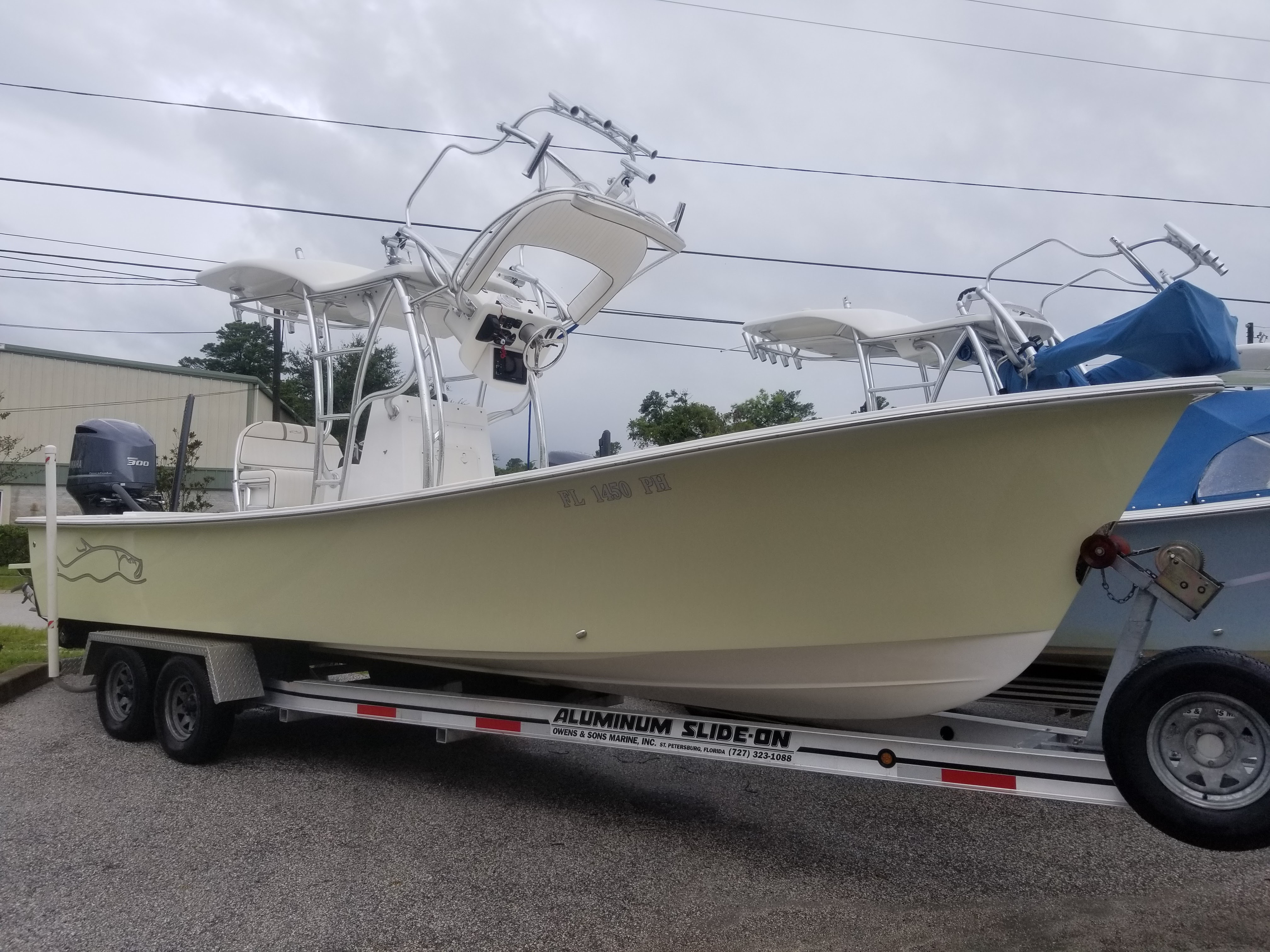 used boats for sale gause built boats