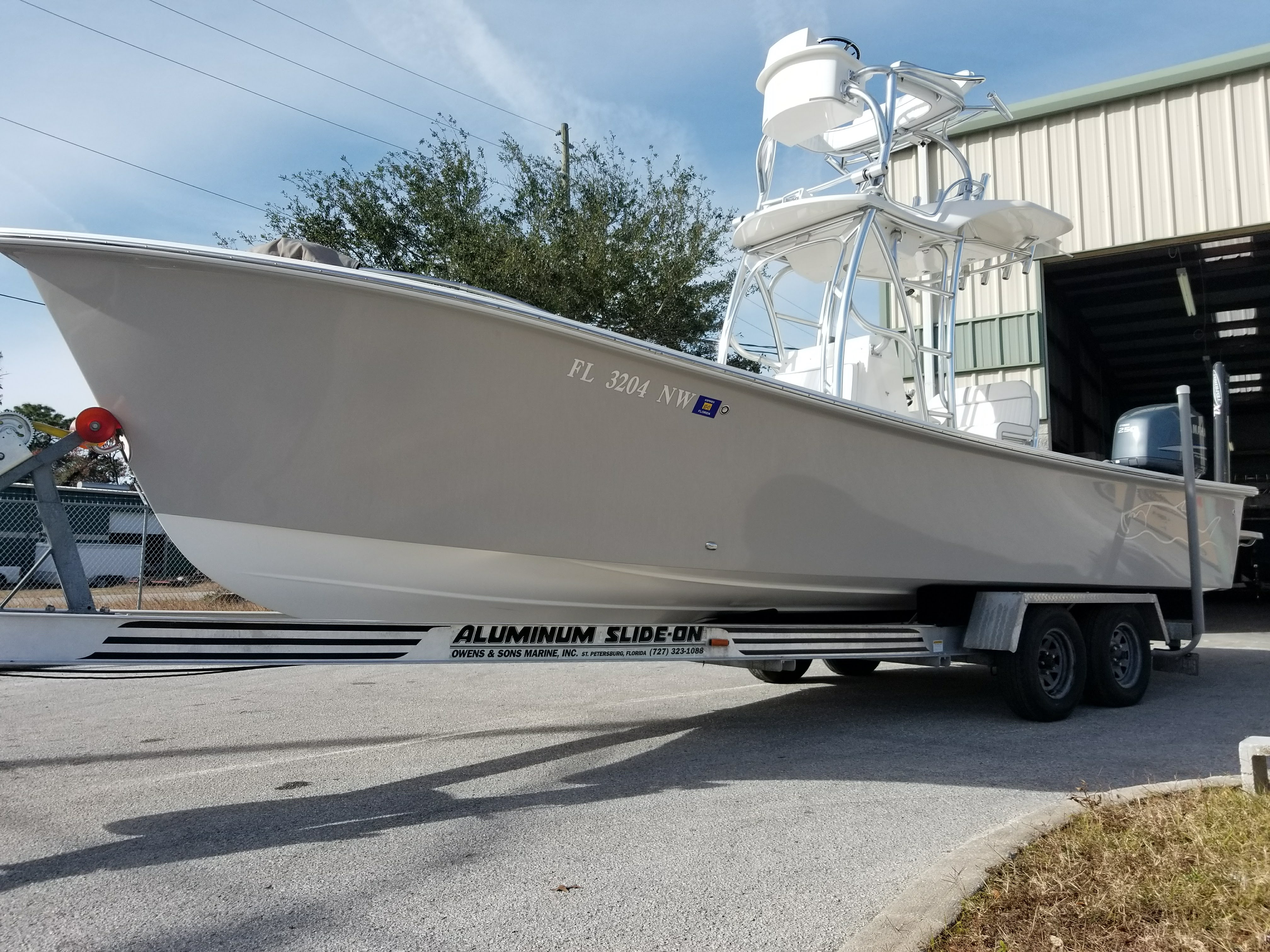 Pathfinder Boats For Sale >> Used Boats For Sale - Gause Built Boats